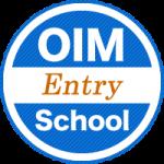 OIMスクール・エントリー